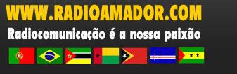RADIOAMADOR – Portal do Radioamador