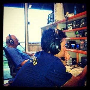 PT5T IRON HAM 2013