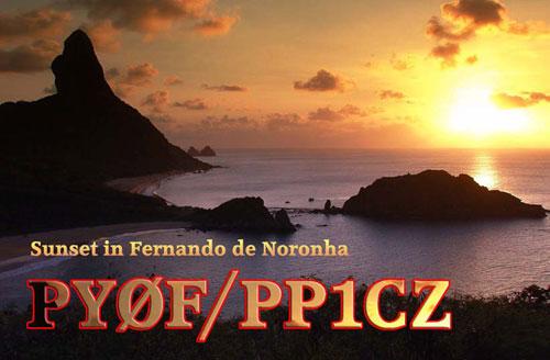 PYØF - FERNANDO DE NORONHA