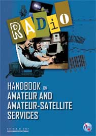 Handbook da UIT sobre Radioamadorismo