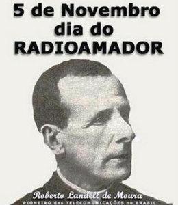 dia do radioamador