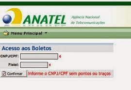 TFF Anatel
