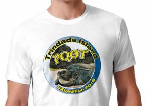 Camisetas Expedição PQØT