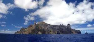 PQØT Expedição Ilha da Trindade
