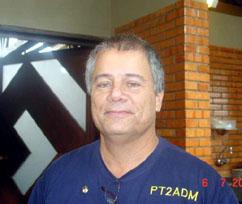Gustavo PT2ADM