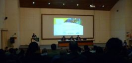 LABRE participa do Seminário de Certificação da Anatel