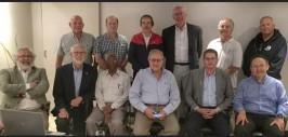 LABRE participa de reunião da IARU na Colômbia