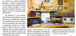 Morador pode exercer atividade de radioamador em condomínio