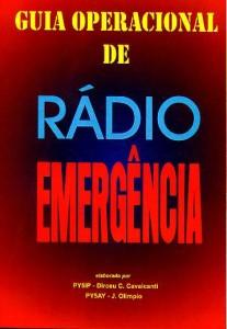 Guia operacional de rádio emergência